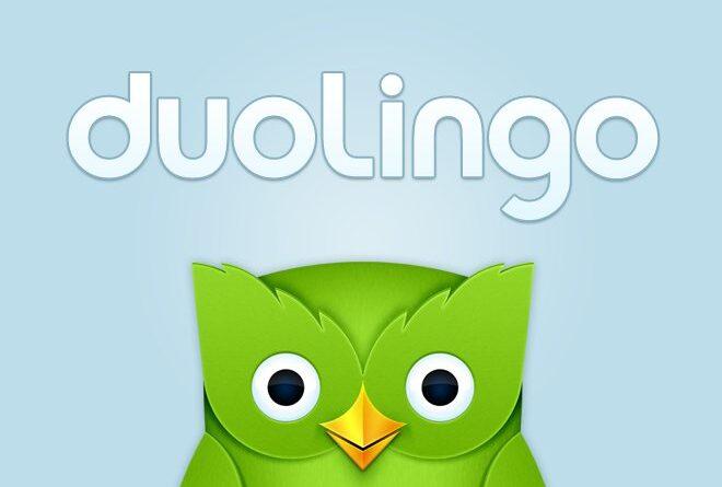 برنامج duolingo لتعلم اللغات الأجنبية للطلبة الجامعيين و أساتذة التعليم العالي