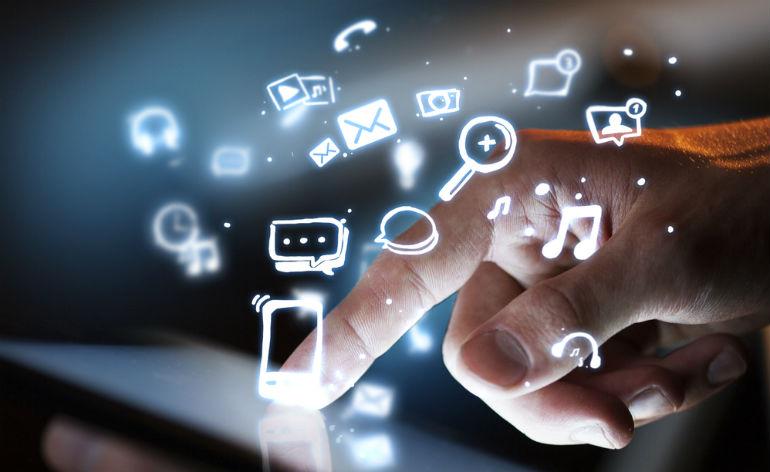 اللغة العربية في وسائل الإعلام والمدونات الإلكترونية - عقبات وحلول- ملتقى دولي - جامعة البويرة